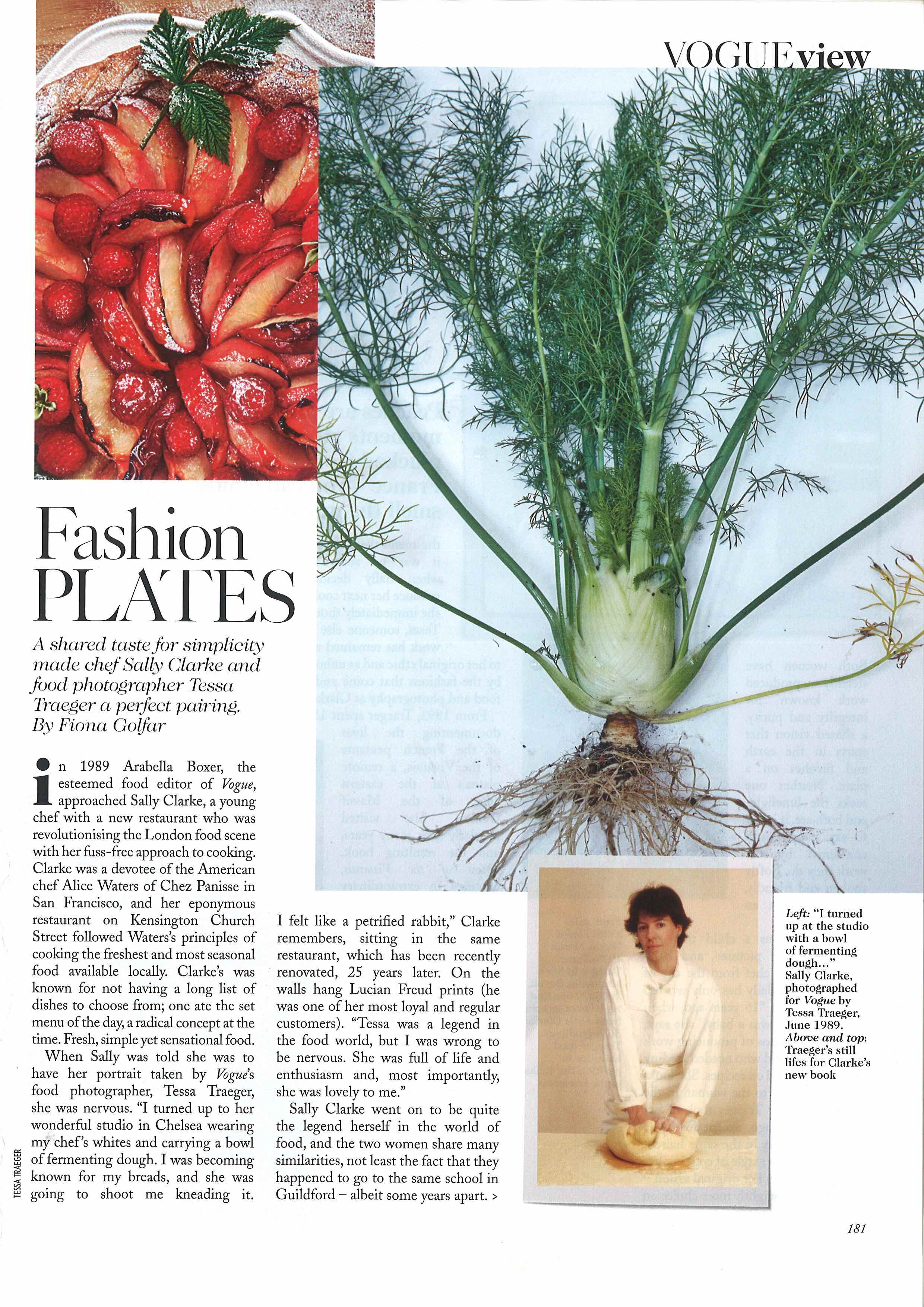 Vogue Oct issue Page 1